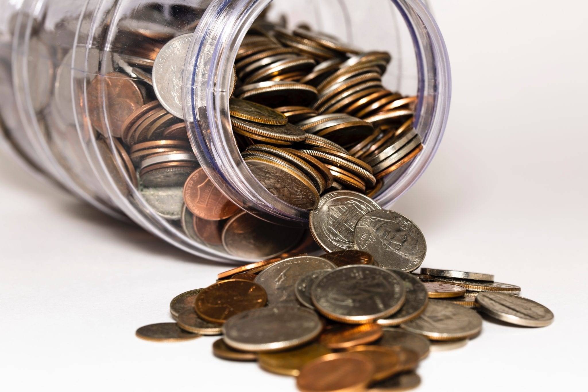 How Much Can You Save in a Defined Benefit Plan?