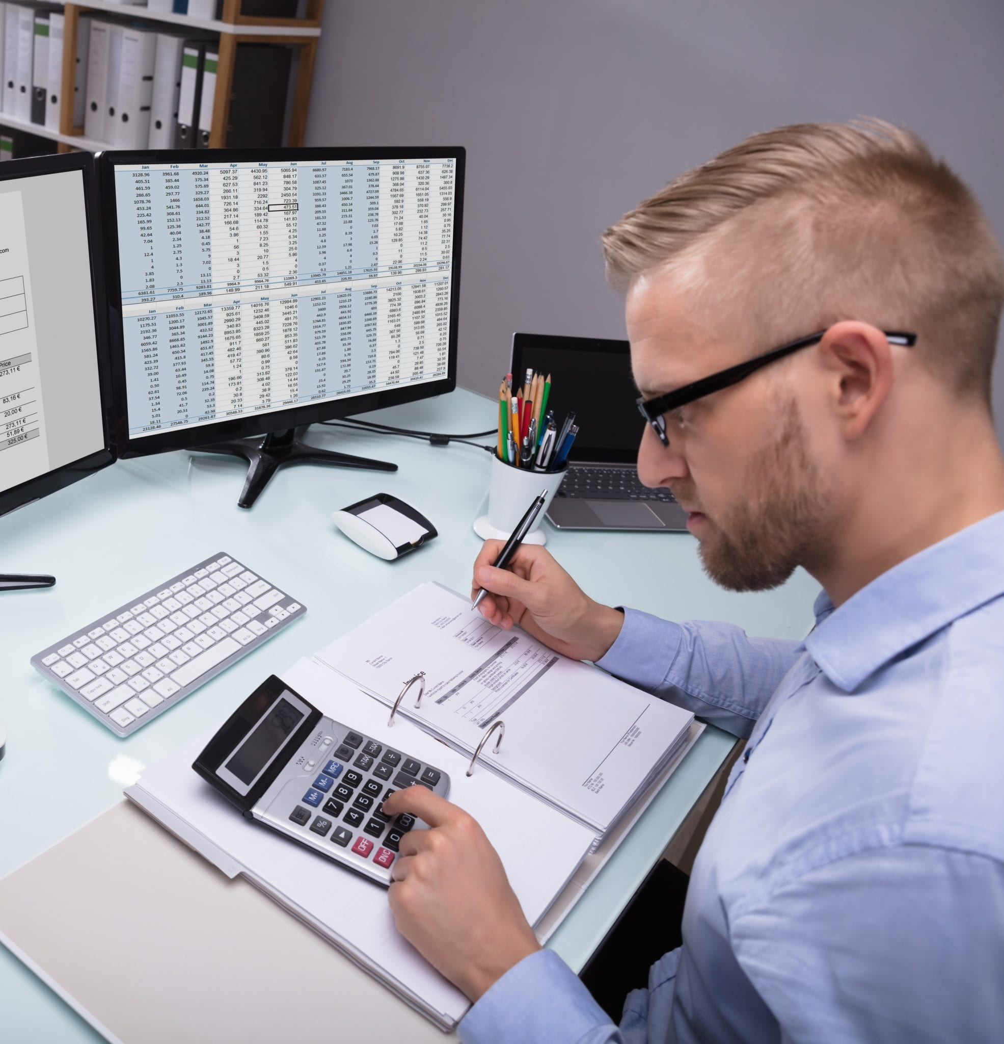 Defined Benefit Plan Actuary